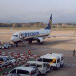 Luftverkehrssteuer vertreibt Ryanair