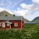 Spezial-Ticket für Norwegen-Flüge von Widerøe und SAS