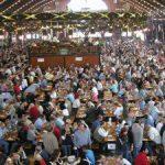 München mit Tourismus-Rekord