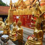 Thailand-Reisen mit Vorsicht zu genießen