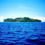 Urlaub auf einer einsamen Insel zu erschwinglichen Preisen