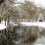 Leichte Besserung des Winterchaos
