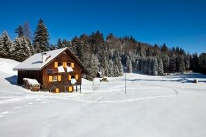 Winterurlaub in Deutschland